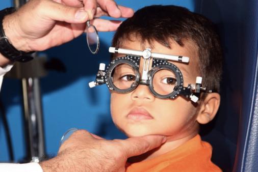 Лучшие средство для восстановления зрения