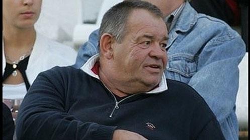 Валерий Овчинников